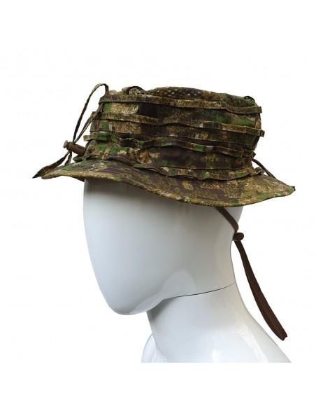 Maskovací klobouk
