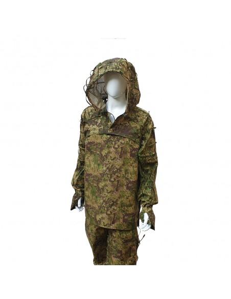 """Maskovací sniperská bunda """"DIVERZANT"""" 4. generace"""