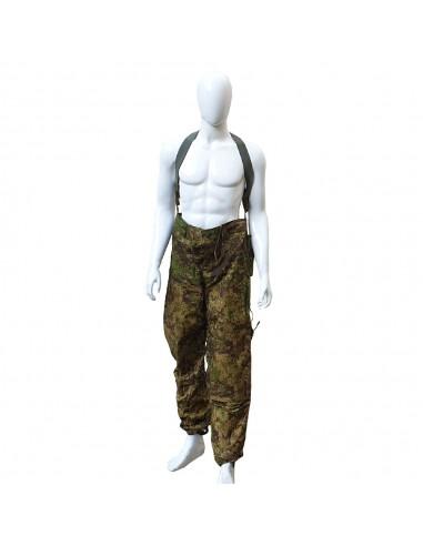 Maskovací sniperské kalhoty