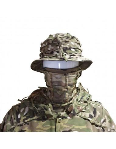 Tactical maskovací rouška MASK