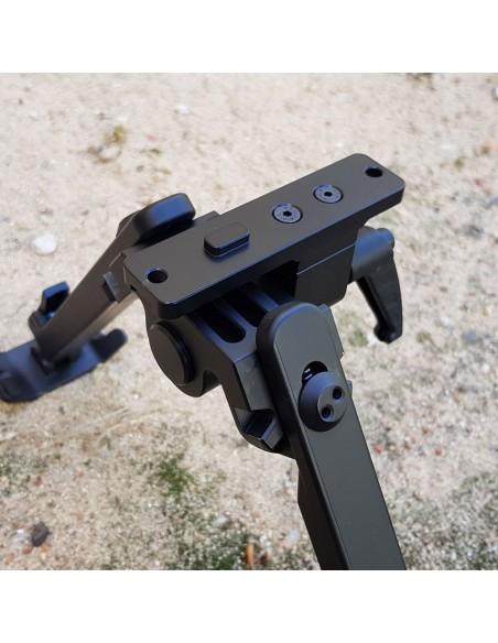 M LOK Modul for Tactical EVO TK3 bipod