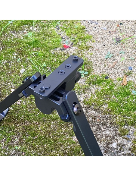 KeyMOD Modul for Tactical EVO TK3 bipod