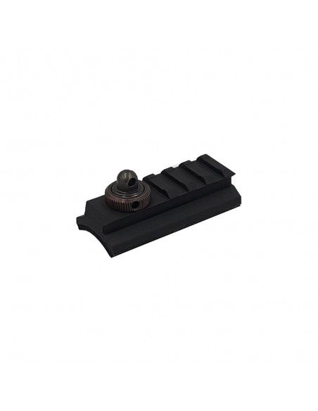 Adapter from SWIVEL system