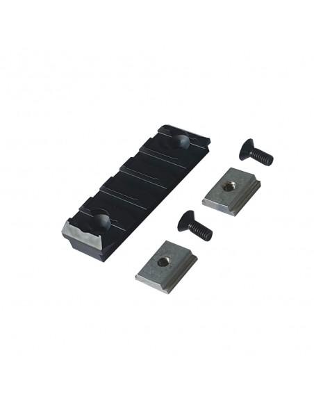 screws with UIT plate