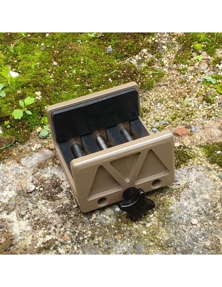 "Upínací system Rifle clamp ""C"""