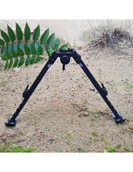 "Bipod 6,5-9"" (SWIVEL)"
