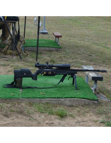 Small Shooting Bag