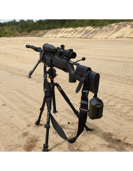 Střelecký vak (BAG)