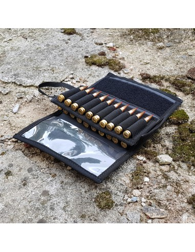 Magazin Ammo Kit including 20 pin panel