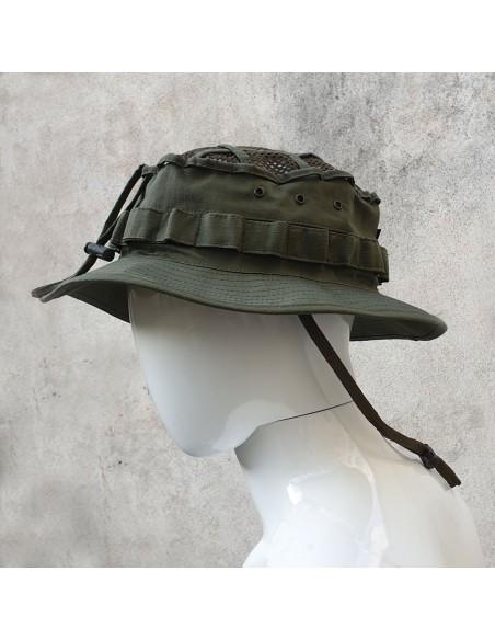 Camouflage hat DIVERZANT