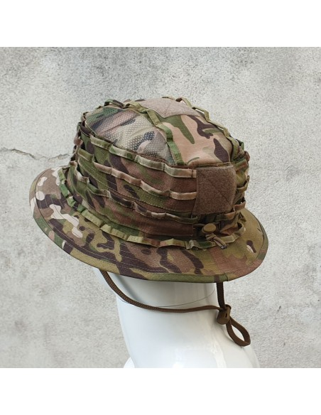 Camouflage hat ATOMAN