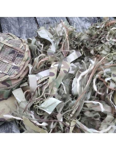 Maskovací kapuce HEJKAL