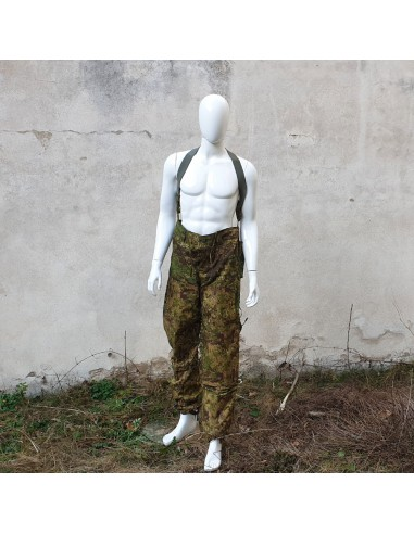 Camouflage pants DIVERZANT 4th generation