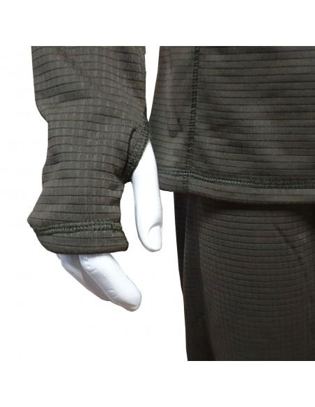 Termoprádlo, moderní teplé prádlo