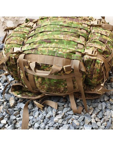 Backpack medium size (65-75 liters)