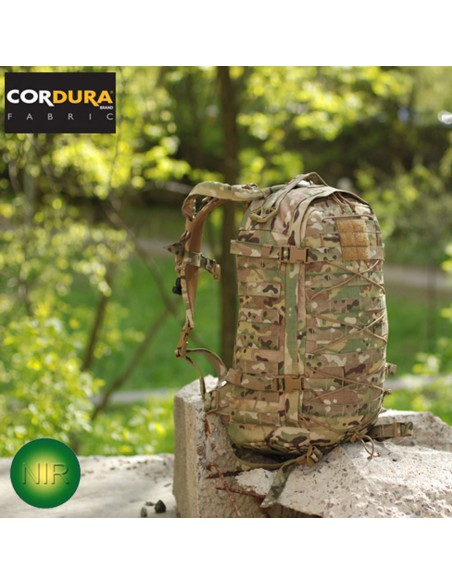 Backpack TRIDENAK, small size (40 liters)