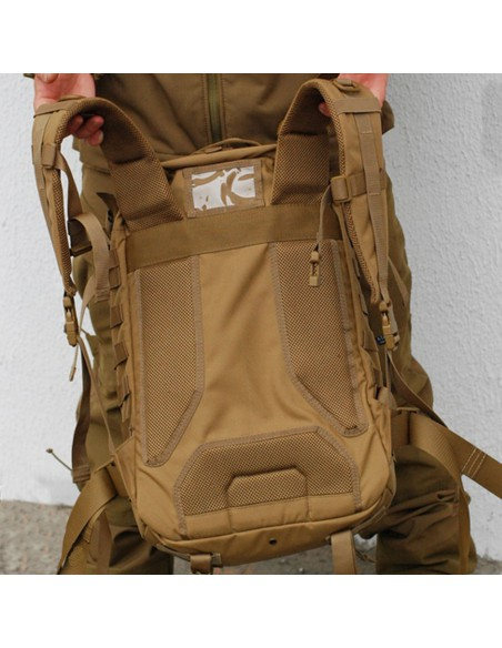 Backpack small size (40 liters)