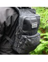 """Backpack """"KADET"""", small size (15 liters)"""