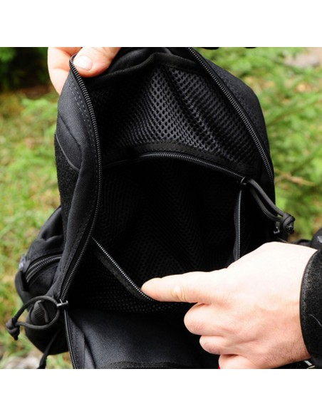 Backpack small size (15 liters)