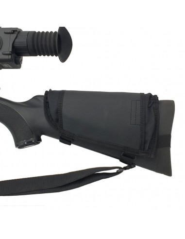 Case for bipod Tactical Evo TK3