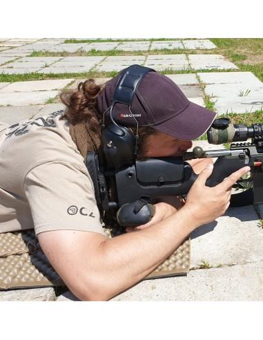 M LOK Reduction for Tactical EVO TK3 bipod