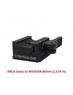 WEAVER modul pro bipod Tactical TK3