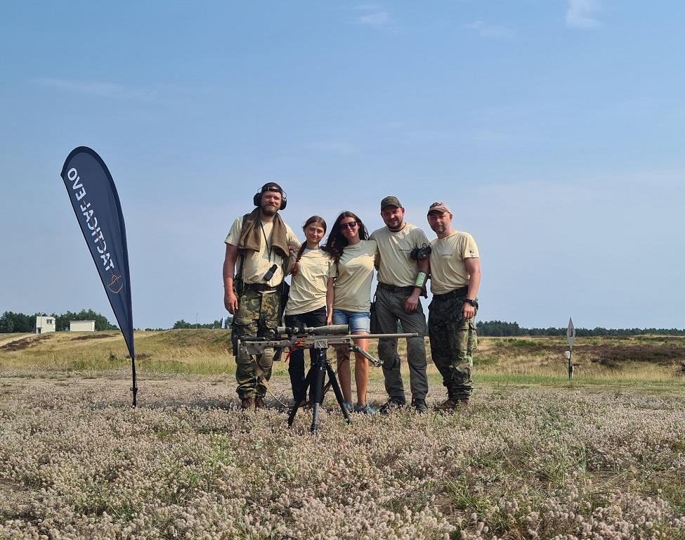 Tactical Evo Team