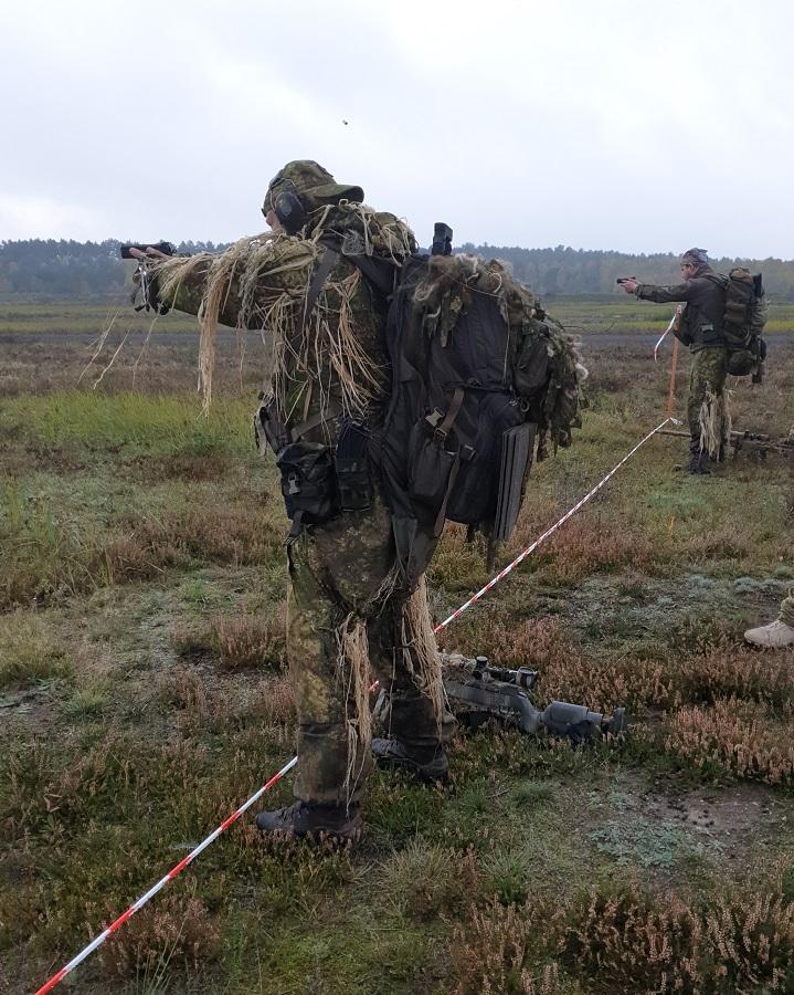 Shooting CZ 75C